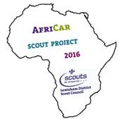 AfriCar logo